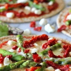 sdo_nutrition_Whole Wheat Veggie Flatbread Pizza